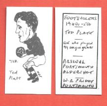Arsenal Ted Platt 728